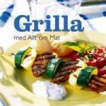 Grillbok - Grill Med Allt Om Mat