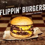 Flipping Burgers - Jon Widegren