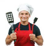 grillmästare